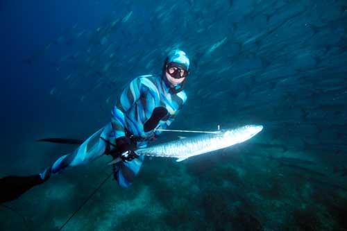 Подводная охота на Азовском море – доступное и незабываемое приключение!
