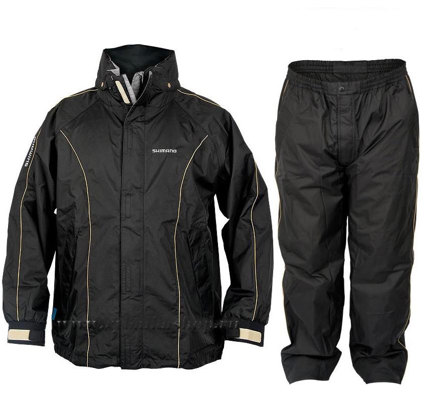 Самые теплые и комфортные костюмы Шимано для рыбалки