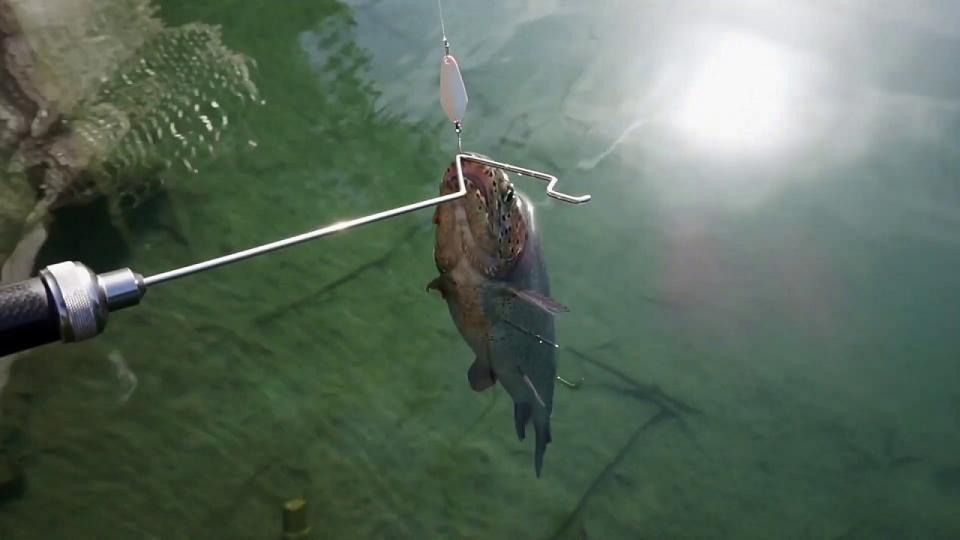 Что такое релизер для рыбалки?