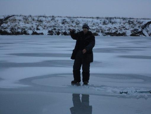 Рыбалка на озере Нариман - Татарстан