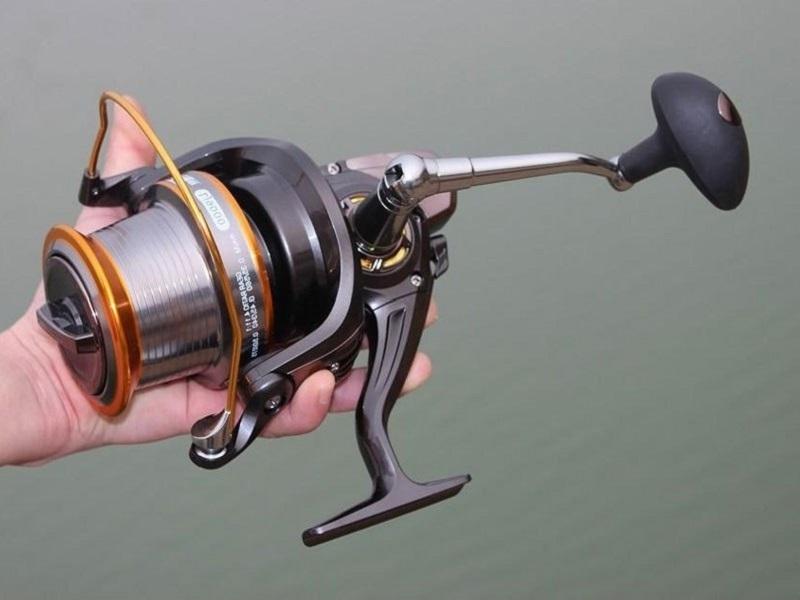 Выбор катушки для весенней рыбалки