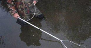 Электроудочка - враг рыбы