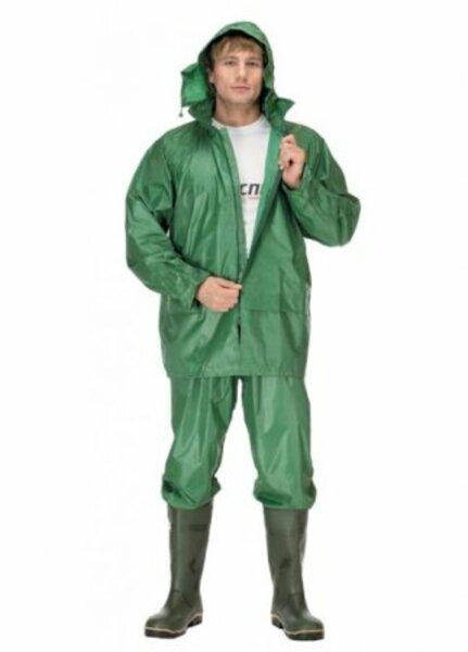 Как выбрать сезонный костюм для рыбалки