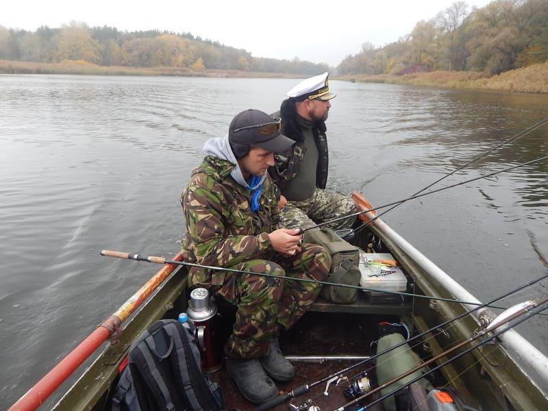 Если вы – начинающий рыболов