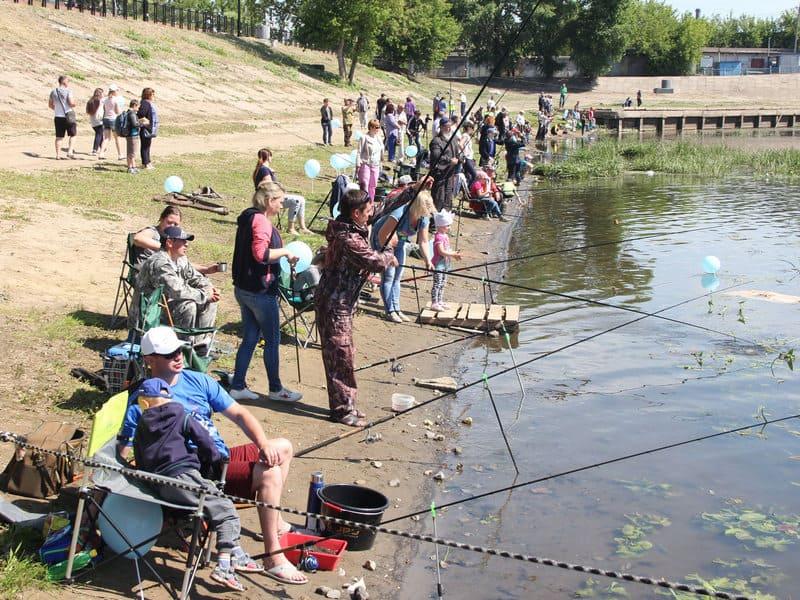 Рыболовный спорт – современные направления