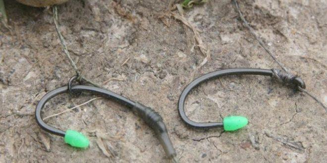 Какие крючки необходимы для удачной ловли карпа? Личный опыт