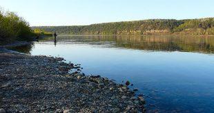 Особенности рыбной ловли в мае