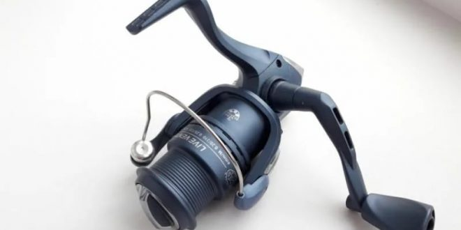 Катушки рыболовные - виды и характеристика