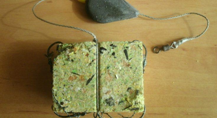 Что такое макуха для рыбалки и как ее правильно выбрать?