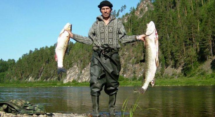 Какая на Чусовском озере рыбалка?