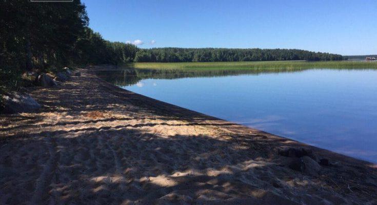 Отменная рыбалка круглый год на озере Отрадном Приозерского района