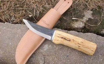 Известные производители качественных ножей для рыбалки и охоты