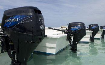 Как правильно выбрать подвесной лодочный мотор