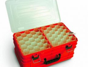 Rhino Pro Stow Box