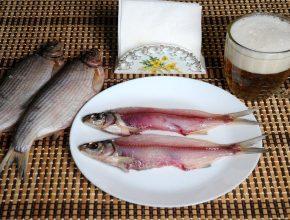 В каком виде рыба приносит пользу