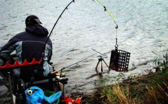 Фидер: Фидерная ловля для новичков