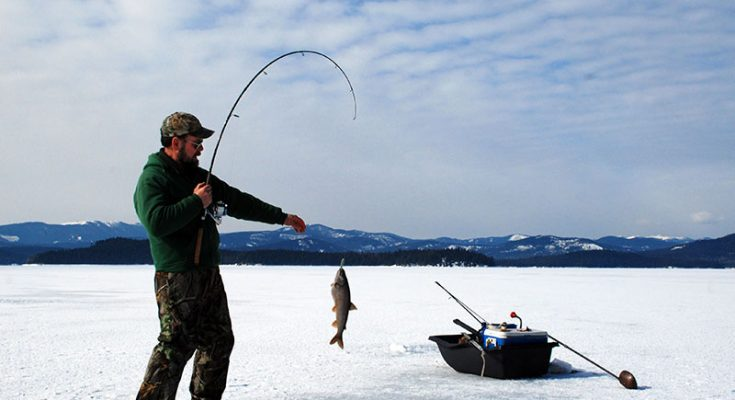 Что нужно знать о зимней рыбалке