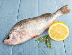 Домашние средства для удаления запаха рыбы