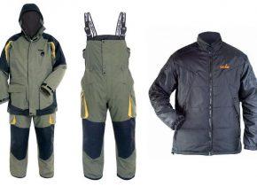 Преимущества зимней одежды Норфин для рыбалки