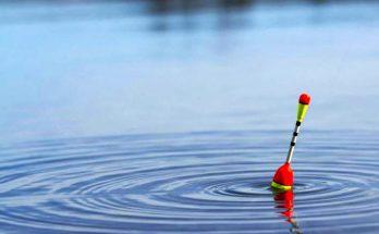 С летним поплавком